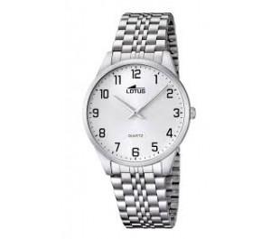 Reloj Lotus caballero. Ref. 15883/1