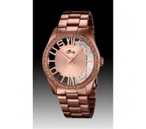 Reloj Lotus mujer. Ref.18129/1