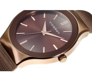 131603dd43ad Reloj Viceroy caballero ip marrón. Reloj Viceroy caballero Ref. 47781-47