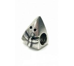 Abalorio pulsera plata Nazareno