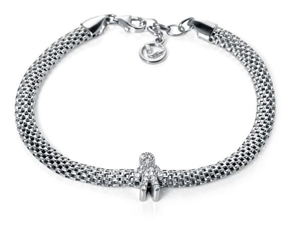 b25b2f5b7df6 Pulsera Viceroy Jewels Señora Plata. Colección Sara. 1109P000-20