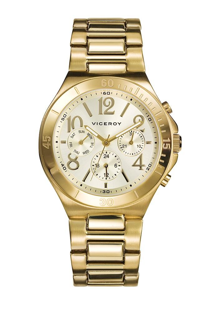 Reloj Viceroy mujer. Colección Femme. Ref. 40708,95