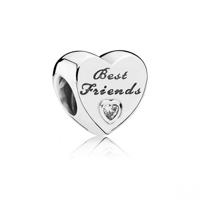pandora pulseras amistad