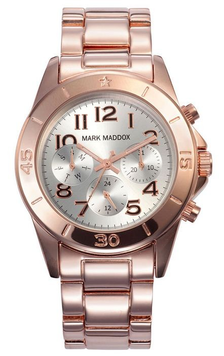 Reloj Mark Maddox mujer. Ref. MM3006,05