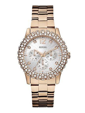 Reloj guess para mujer al mejor precio del mercado b4b2d8e1ae2b