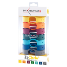 Brazaletes intercambiables para Mykronoz ZeCircle2 (Pack de 7)