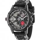 Reloj POLICE caballero Ref. 1451253006 <Edición Cyborg>