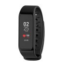 Reloj Mykronoz ZeFit3HR Seguimiento de actividades (NEGRO)