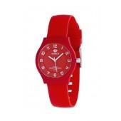 Reloj Marea caucho. Colección Slim. Ref. B35518/10