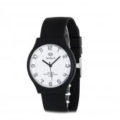 Reloj Marea caucho. Colección Slim. Ref. B35519/15