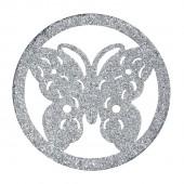 Medallón Viceroy Plaisir Medallón acero