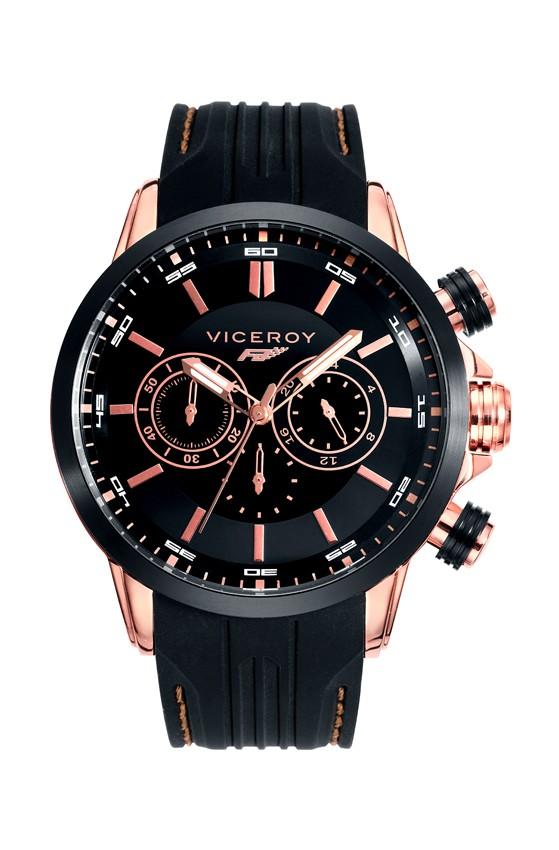 Reloj Viceroy De Caballero Nueva Colecci 243 N Fernando