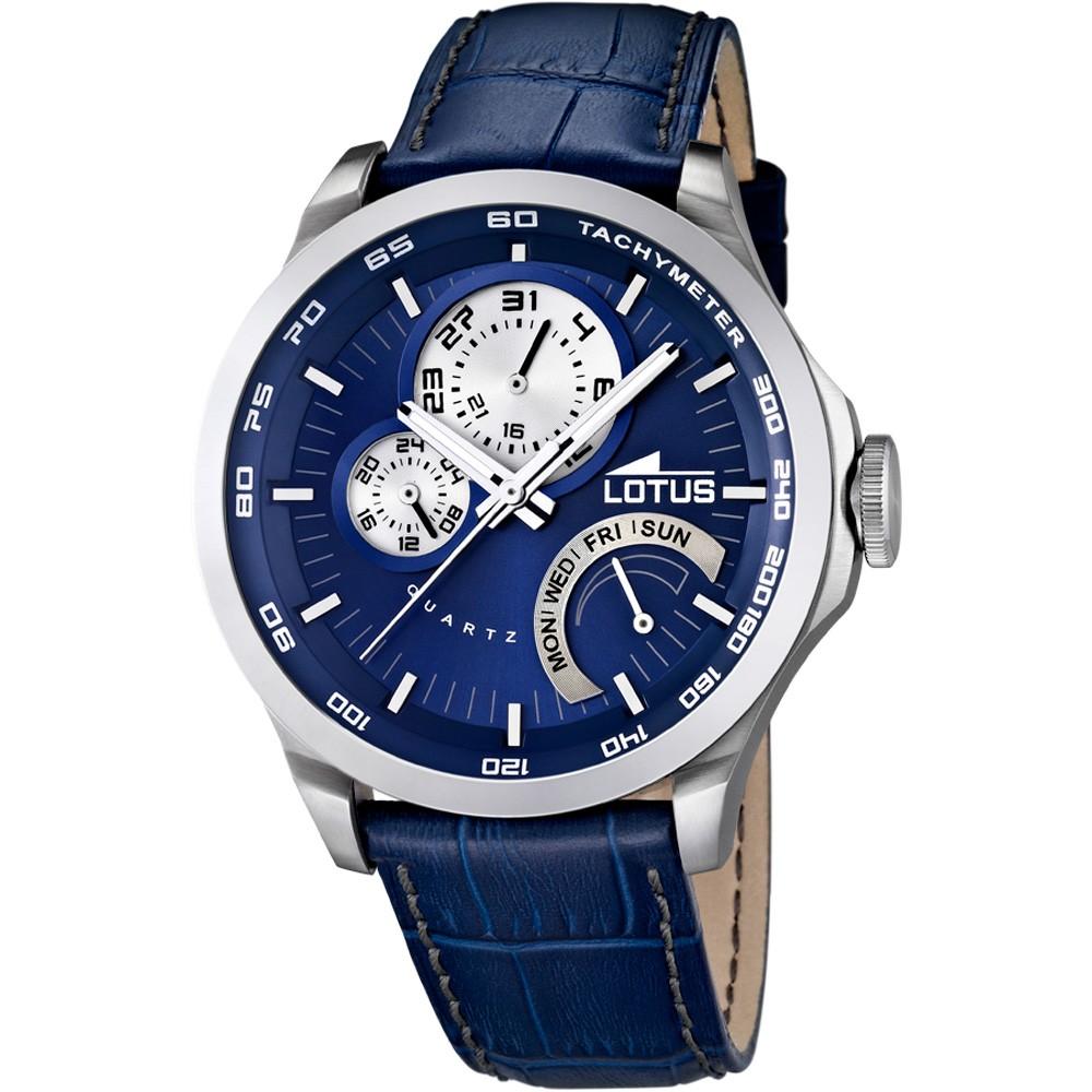 f08764751eea Reloj Lotus caballero Ref. 15846 2